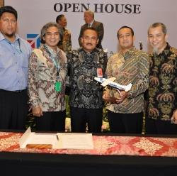 BISNIS MRO INDONESIA TAHUN 2018 AKAN BERKEMBANG PESAT