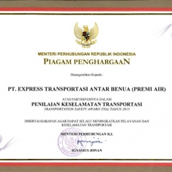 PREMIAIR SAFETY COMPLIANCE
